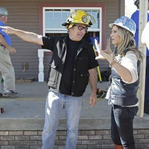 ''Extreme Makeover: Home Edition Goes Out With a Bang in Tornado-torn Joplin, Missouri""