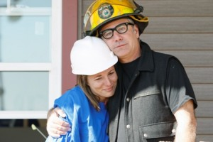 'Extreme Makeover: Home Edition' — The Loud Goodbye